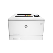 HP M452nw (Color LaserJet Pro M452nw) Laser Printer