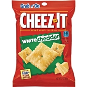 Kellogg NA Co. Keebler Cheez-It Baked Snack Crackers
