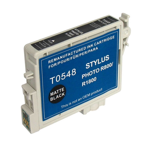 Epson T0548 MB compatible Ink Cartridge