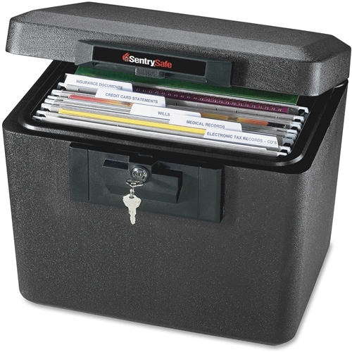 Sentry Group Sentry Safe 1170 Security Fire File