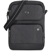 "Solo Urban Carrying Case (Sling) for 11"" Tablet - Gray"
