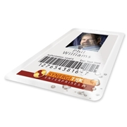 Swingline HeatSeal UltraClear Laminating Pouch