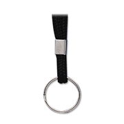 Baumgartens Lanyard With Ring