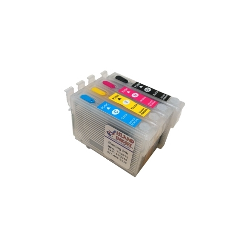 Epson T127 Edible Ink Set