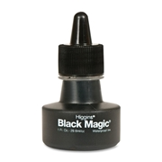Higgins 44011 Black Magic Refill Ink