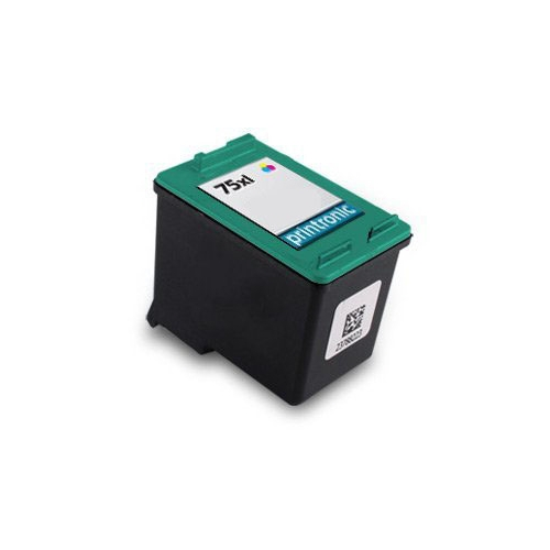 HP #75 XL (CB338W) compatible Ink Cartridge