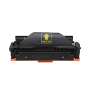 HP Compatible 410A BK (CF410A) Toner Cartridge