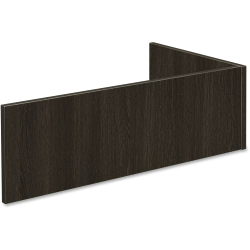 Basyx by HON BL Series Laminate Reception Station For Returns
