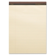 ACCO Brands Corporation Hilroy Cambridge Perforated Colored Notepad
