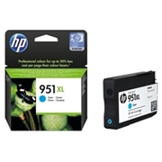 HP #951 XL CN (CN046AN#140) OEM Ink Cartridge