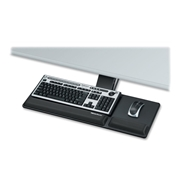 Fellowes, Inc Fellowes Designer Suites Compact Keyboard Tray