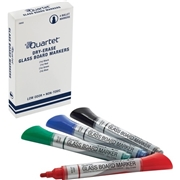 ACCO Brands Corporation Quartet Premium Dry-Erase Markers for Glass Boards