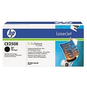 HP OEM 504X BK (CE250X) Toner Cartridge