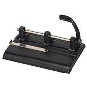 Martin Yale Industries Master 1000 Series Three-Hole Punch