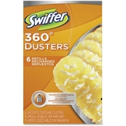 Procter & Gamble Swiffer 360° Duster Refill - Unscented Refill - 6 Count