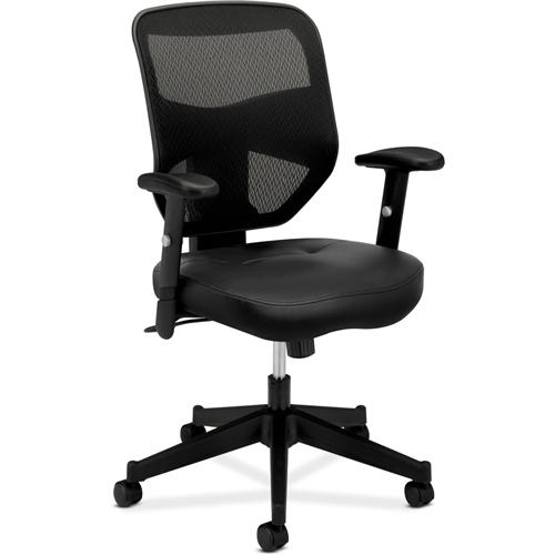 The HON Company Basyx by HON VL531 Series High Back Work Chair
