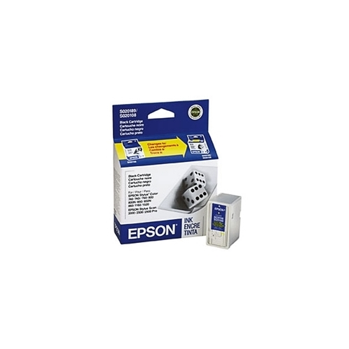 Epson T052 (S020089 C) OEM Ink Cartridge
