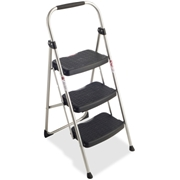 Werner Three Step Stool