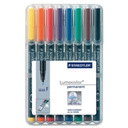 Staedtler Mars GmbH & Co. Lumocolor Permanent Pen 318