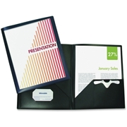 Winnable Enterprise Co. Ltd. Winnable Custom Presentation Pocket Portfolio