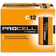 Duracell Procell Alkaline C Battery