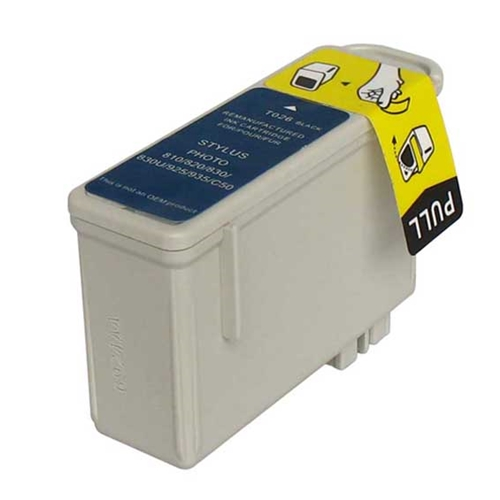 Epson T026 (T026201) compatible Ink Cartridge