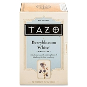 Starbucks Corporation Tazo Berry Blossom Tea