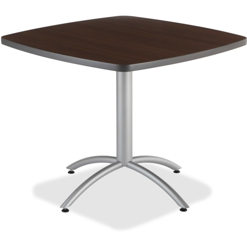 "Iceberg CafeWorks 36"" Square Cafe Table"