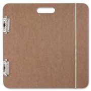 Saunders Mfg. Co. Inc Saunders Recycled Hardboard Sketchboard