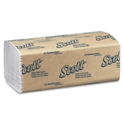 Kimberly-Clark Corporation Kimberly-Clark Scott Single-fold Towel