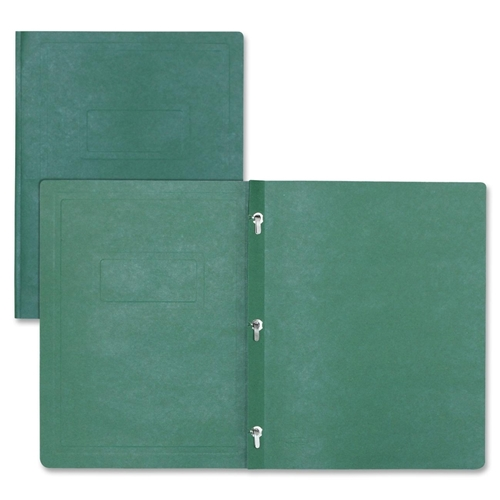 ACCO Brands Corporation Hilroy Enviro Plus 100% Recycled Report Cover