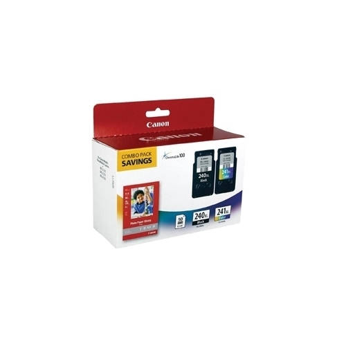 Canon PG-240/CL-241 XL Multipack OEM Ink Cartridge