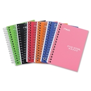 ACCO Brands Corporation Hilroy Fat Lil Five Star Notebook