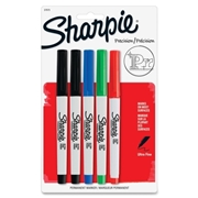 Sharpie Permanent Ultra Fine Point Marker