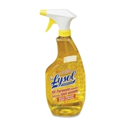 Lysol Disinfectant Cleaner