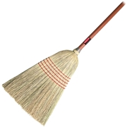 Newell Rubbermaid, Inc Rubbermaid 638100 Janitor Corn Broom