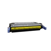 HP Compatible 642A YW (CB402A) Toner Cartridge