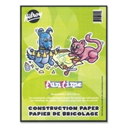 ACCO Brands Corporation Hilroy Lightweight Construction Paper Pad