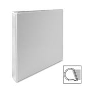 Sparco Products Sparco Deluxe Slant Ring View Binder