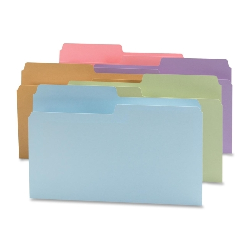 Smead SuperTab File Folder 15906