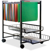 Advantus Corp Advantus Mobile File Cart