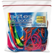 Alliance Rubber Company Brites File Band