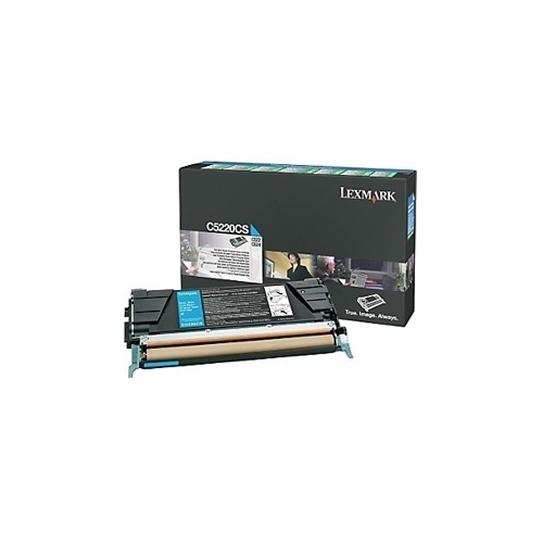 Lexmark OEM C5220CS Toner Cartridge