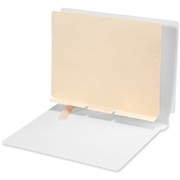 Smead 68021 Manila Self-Adhesive Folder Dividers