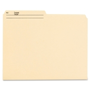 Smead Manufacturing Company Smead Reversible File Folder 10145