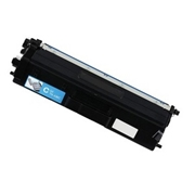 Brother Compatible TN-431 Cyan (TN431C) Toner Cartridge