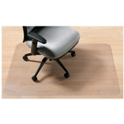 Deflecto Corporation Deflect-o EnvironMat Rectangular Chair Mat