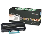 Lexmark OEM X463A11G Toner Cartridge