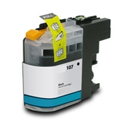 Brother LC107XXL BK compatible Ink Cartridge