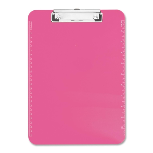 Sparco Products Sparco Translucent Clipboard
